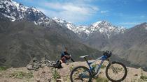 Day Biking trip Atlas Mountains, Marrakech, Bike & Mountain Bike Tours