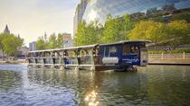 Rideau Canal Cruise, Ottawa, Day Cruises