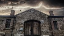Old Castlemaine Gaol Ghost Tour, Victoria, Ghost & Vampire Tours