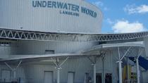 Underwater World Langkawi Admission Ticket, Langkawi, Attraction Tickets