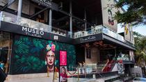 Frida Kahlo Museum regular admission ticket, Playa del Carmen, Attraction Tickets