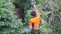 Skytrex Adventure Park Experience in Langkawi, Langkawi, Obstacle Courses