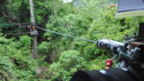 Skytrex Adventure Park Experience in Langkawi