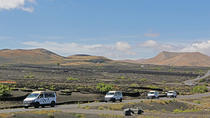 4x4 Safari north, Lanzarote, 4WD, ATV & Off-Road Tours