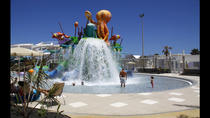 Aqualava Water Park Entrance with Bus Transfer, Lanzarote, Theme Park Tickets & Tours