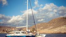 Catamaran EsNautica, Gran Canaria, Catamaran Cruises
