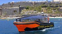 Gran Canaria Taxi Boat from Puerto Rico Harbor, Gran Canaria, Day Cruises