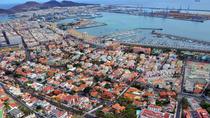 Guided Tour of Las Palmas including Botanic Garden and Volcano