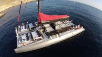 Ibiza to Gran Canaria Five Star Catamaran Cruise, Gran Canaria, Day Cruises