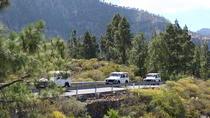 Jeep Safari, Gran Canaria, 4WD, ATV & Off-Road Tours