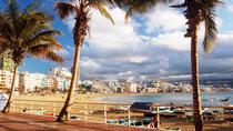 Las Palmas & Botanic Garden & Volcan, Gran Canaria, Day Trips