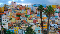 Las Palmas Shopping Day-Trip, Gran Canaria, Hop-on Hop-off Tours