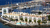 Puerto de Mogan and Canarian Market 6-hour Guided Tour , Gran Canaria, Market Tours