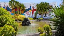 Teguise Market & Cesar Manrique Foundation, Canary Islands, Market Tours