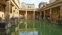 Bath and Stonehenge Private & Bespoke Day Trip From London, London, Private Sightseeing Tours