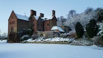 Christmas at Chartwell House - Home of Sir Winston Churchill, London, Christmas