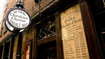 London's Hidden Gems and Secret History Private Guided Tour