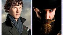 Sherlock Holmes and Jack The Ripper Private Guided Tour, London, Private Sightseeing Tours