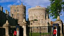 Windsor Castle and Hampton Court Palace - Private Bespoke Tour From London, London, Sightseeing & ...