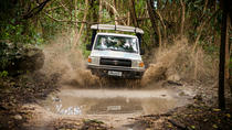 Barbados 4x4 Jeep Safari, Barbados, 4WD, ATV & Off-Road Tours