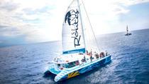 Dunn's River Catamaran Cruise Ocho Rios, Ocho Rios, Catamaran Cruises
