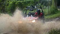 Grenada Rainforest & Waterfall Dune Buggy Tour, Grenada, Attraction Tickets