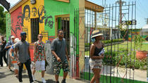 Guided Kingston City Tour From Montego Bay, Montego Bay, Cultural Tours