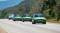 Half-Day Self Driven MINI Cooper Tour from Montego Bay, Montego Bay, 4WD, ATV & Off-Road Tours