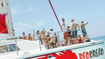 Reggae Catamaran Cruise from Montego Bay, Montego Bay, Catamaran Cruises