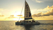Reggae Sunset Catamaran Cruise Montego Bay, Montego Bay, Catamaran Cruises