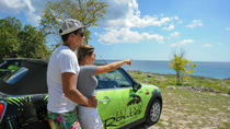 Self-Driven MINI Cooper Tour To Negril, Montego Bay, Cultural Tours