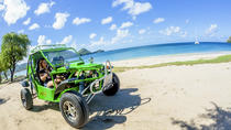 Wet and Wild Experience Saint Lucia, St Lucia, 4WD, ATV & Off-Road Tours