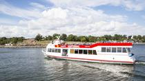 24H Hop-On Hop-Off Bus and Archipelago Cruise Combination Tour, Helsinki, Hop-on Hop-off Tours