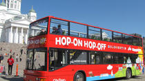 Helsinki 24h Hop-On Hop-Off tour, Helsinki, Hop-on Hop-off Tours