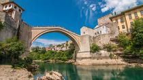 Hidden Gem of Balkans - Private tour to Mostar with Kravice Waterfalls, Split, Private Sightseeing...