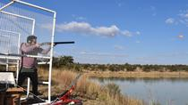 Clay Pigeon Shoot - Group, Pretoria, 4WD, ATV & Off-Road Tours