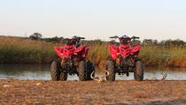 Quad Bike Safari, North West, 4WD, ATV & Off-Road Tours