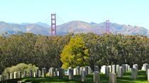 San Francisco Private Urban Hike: The Presidio, San Francisco, Bike & Mountain Bike Tours