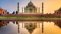 Same Day Agra Excursion By Train From New Delhi, New Delhi, Day Trips