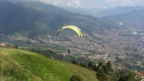 Andes Paragliding Tour from Medellin, Medellín, Adrenaline & Extreme