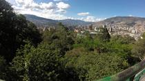 Combo Tour: City Tour plus Fernando Botero Plaza and Traditional Lunch, Medellín, City Tours