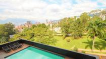 El Poblado, Laureles and Envigado Including Food Tour, Medellín, City Tours