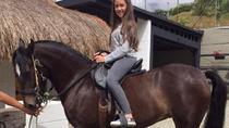 FUN HORSE RIDES NEAR BOGOTA, Bogotá, 4WD, ATV & Off-Road Tours