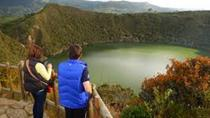 GREEN GUATAVITA LAKE AND RESERVE, Bogotá, Cultural Tours