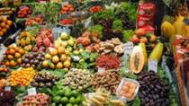 Local Fruit and Market Places Tour, Medellín, Food Tours