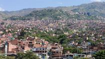 Medellín by Metro: Botero Plaza, Botanical Gardens and Santo Domingo Savio Library,...