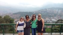 Medellín City Tour Including Slum Neighborhoods and Food Tasting, Medellín, City Tours