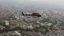 Medellín Helicopter Flight with Optional City Tour, Medellín, Full-day Tours