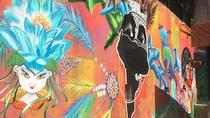 Medellín Street Art Tour, Medellín, Adrenaline & Extreme