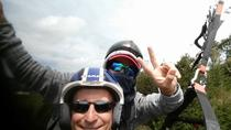 Medellin City Tour Including Paragliding and Food Tasting, Medellín, Private Sightseeing Tours